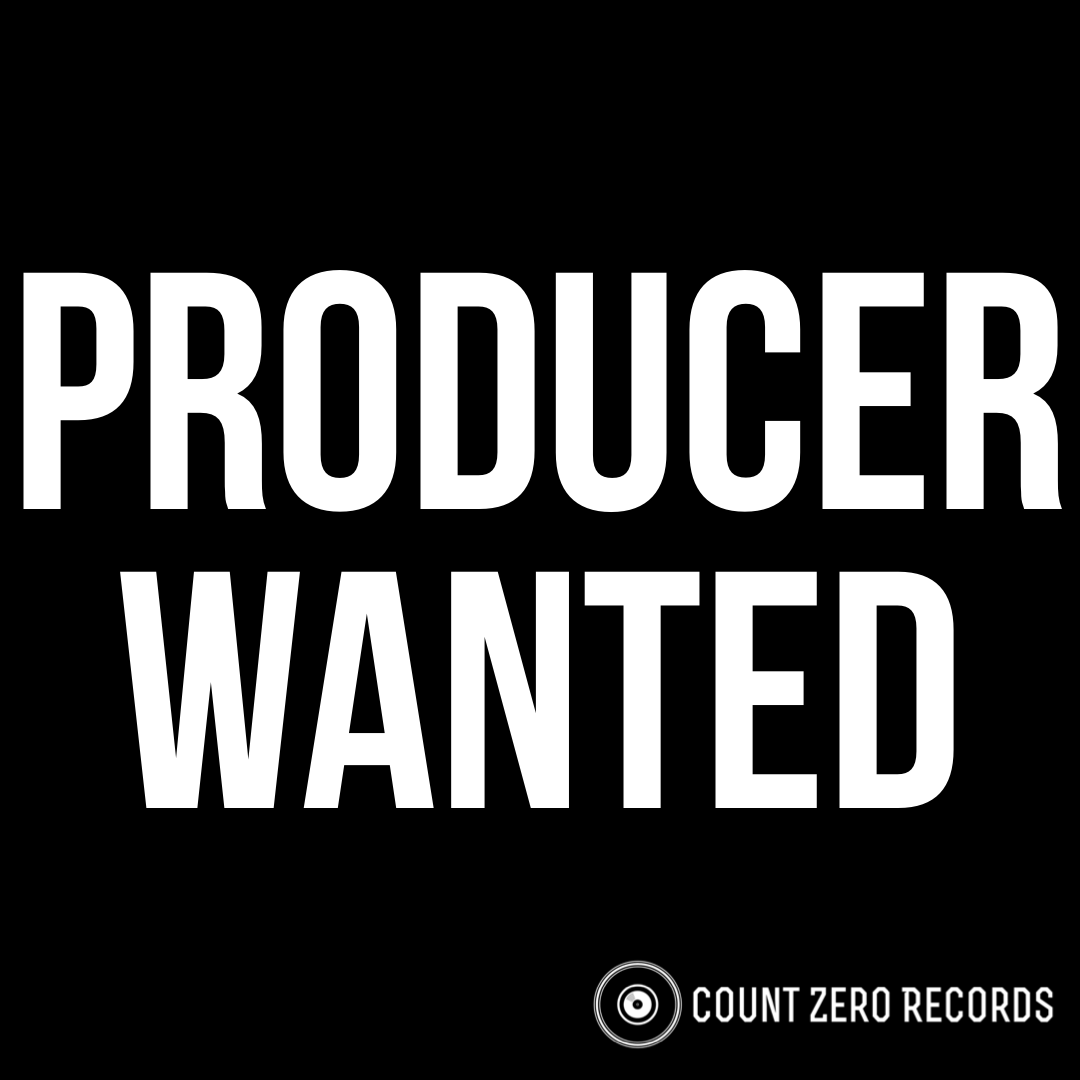 Producer wanted !