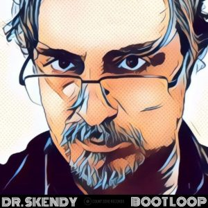 Debut Album of Dr. Skendy featuring 6 music videos