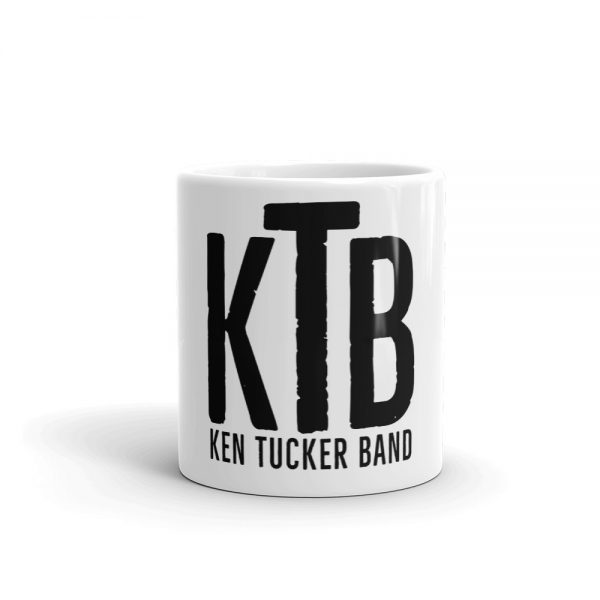 Ken Tucker Band Mug