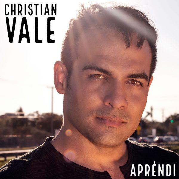 Christian Vale - Apréndi