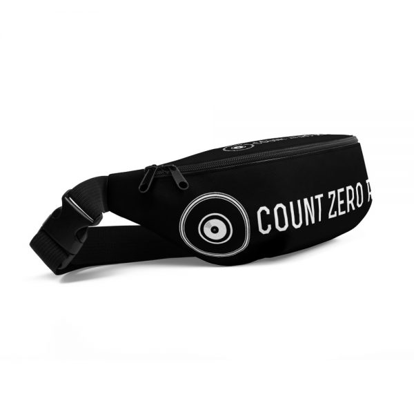 Count Zero Records Official Concert Pack