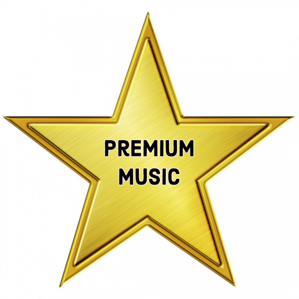 Premium Music Professional Large