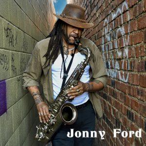 Jonny Ford