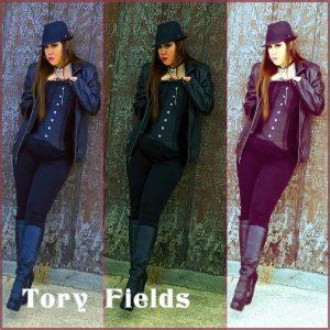 Tory Fields