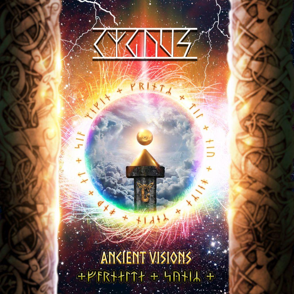 Cygnus - Ancient Visions - Gjallarhorn Elite Package