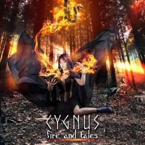 Cygnus - Fire And Tales