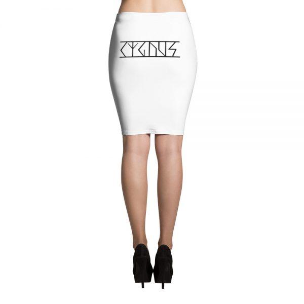 Cygnus Official Pencil Skirt