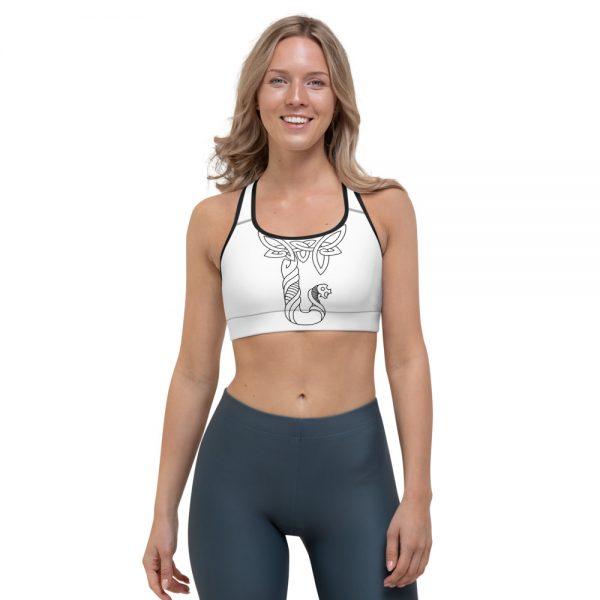 Cygnus Official Sports bra