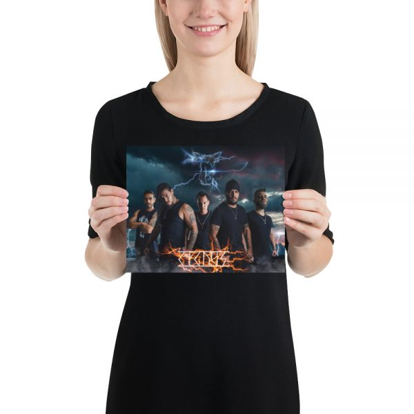 Cygnus Super Premium Poster Signing 2021 Edition